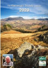The Wainwright Society Calendar 2020